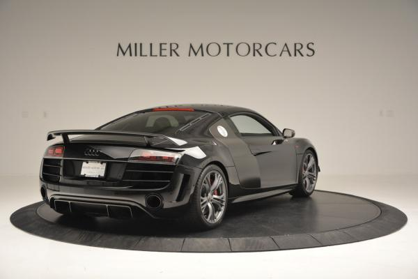 Used 2012 Audi R8 GT (R tronic) for sale Sold at Aston Martin of Greenwich in Greenwich CT 06830 7
