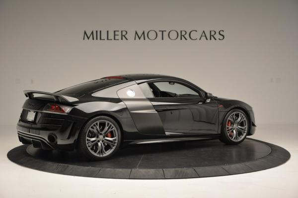 Used 2012 Audi R8 GT (R tronic) for sale Sold at Aston Martin of Greenwich in Greenwich CT 06830 8