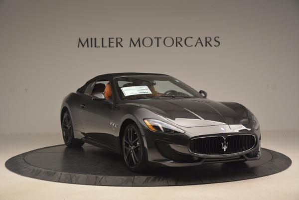 New 2017 Maserati GranTurismo Sport for sale Sold at Aston Martin of Greenwich in Greenwich CT 06830 23