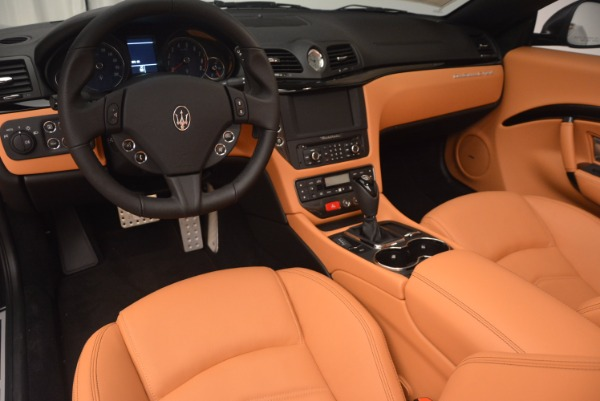 New 2017 Maserati GranTurismo Sport for sale Sold at Aston Martin of Greenwich in Greenwich CT 06830 25