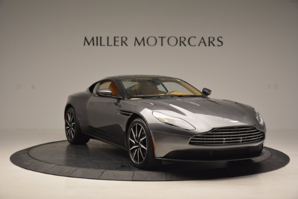 New 2017 Aston Martin DB11 for sale Sold at Aston Martin of Greenwich in Greenwich CT 06830 10