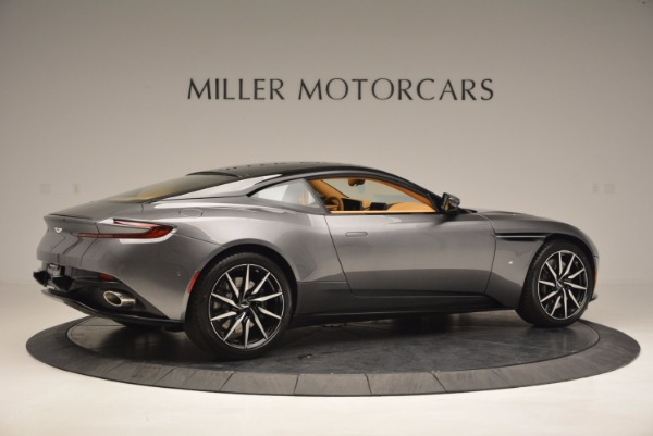 New 2017 Aston Martin DB11 for sale Sold at Aston Martin of Greenwich in Greenwich CT 06830 7