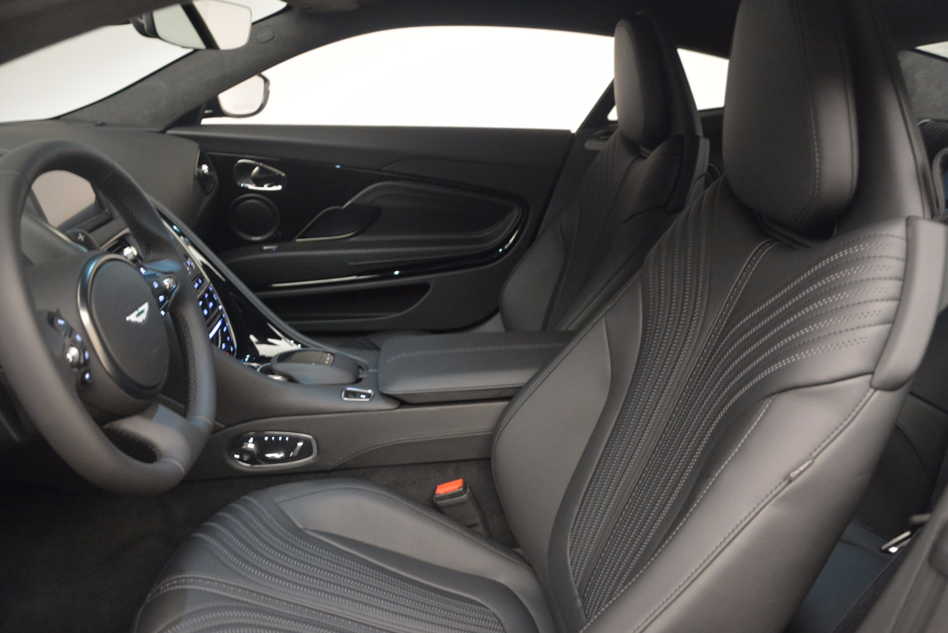 New 2017 Aston Martin Db11 For Sale Special Pricing Aston Martin Of Greenwich Stock A1227