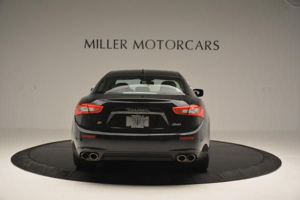 Used 2015 Maserati Ghibli S Q4 for sale Sold at Aston Martin of Greenwich in Greenwich CT 06830 5