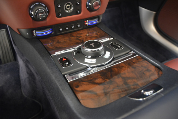 Used 2016 Rolls-Royce Wraith for sale Sold at Aston Martin of Greenwich in Greenwich CT 06830 23