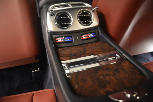 Used 2016 Rolls-Royce Wraith for sale Sold at Aston Martin of Greenwich in Greenwich CT 06830 26