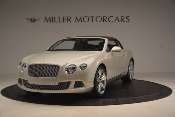 Used 2013 Bentley Continental GT for sale Sold at Aston Martin of Greenwich in Greenwich CT 06830 13