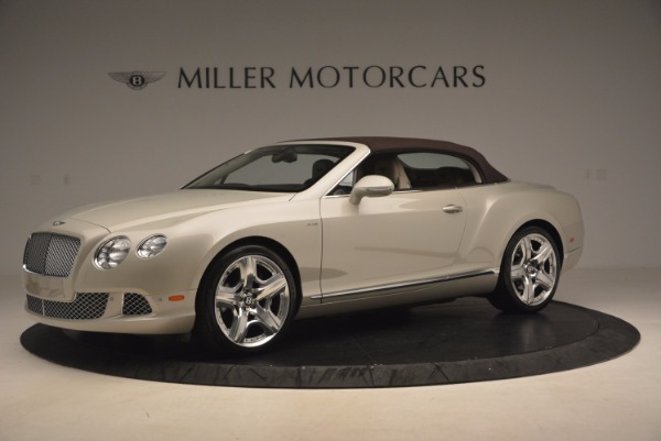 Used 2013 Bentley Continental GT for sale Sold at Aston Martin of Greenwich in Greenwich CT 06830 14