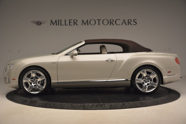 Used 2013 Bentley Continental GT for sale Sold at Aston Martin of Greenwich in Greenwich CT 06830 15
