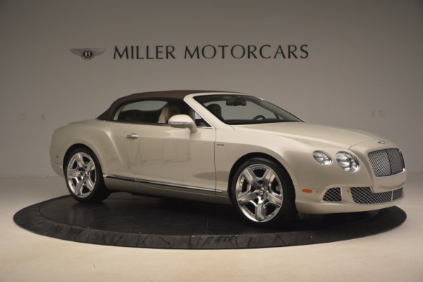 Used 2013 Bentley Continental GT for sale Sold at Aston Martin of Greenwich in Greenwich CT 06830 22