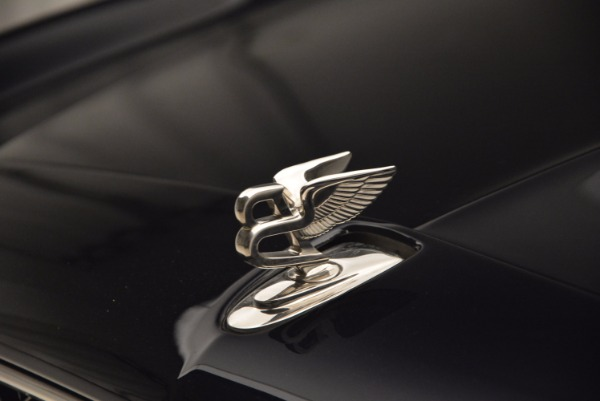 Used 2016 Bentley Mulsanne for sale Sold at Aston Martin of Greenwich in Greenwich CT 06830 15