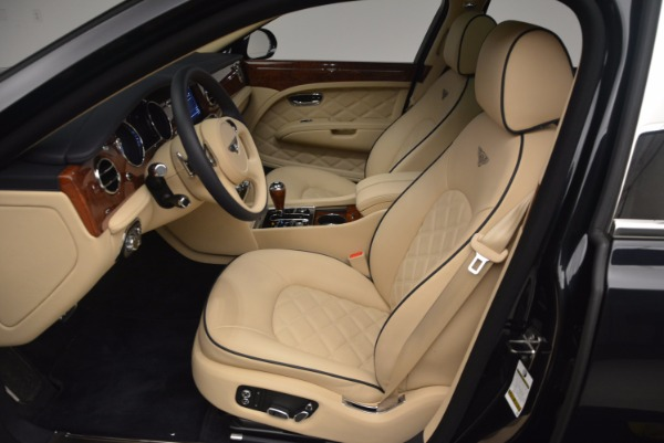 Used 2016 Bentley Mulsanne for sale Sold at Aston Martin of Greenwich in Greenwich CT 06830 23