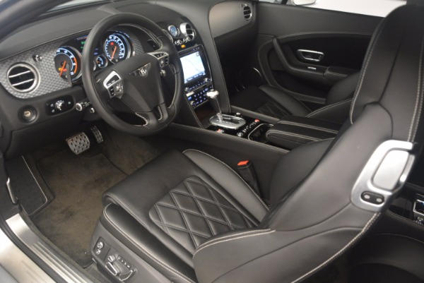 Used 2012 Bentley Continental GT for sale Sold at Aston Martin of Greenwich in Greenwich CT 06830 22