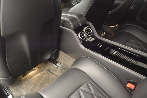Used 2012 Bentley Continental GT for sale Sold at Aston Martin of Greenwich in Greenwich CT 06830 28