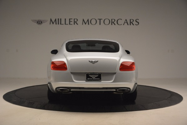 Used 2012 Bentley Continental GT for sale Sold at Aston Martin of Greenwich in Greenwich CT 06830 6