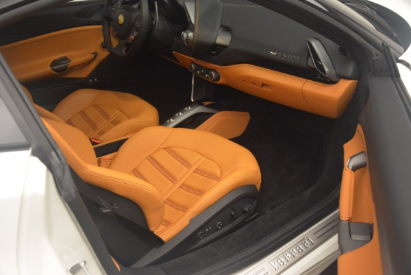 Used 2016 Ferrari 488 GTB for sale Sold at Aston Martin of Greenwich in Greenwich CT 06830 15