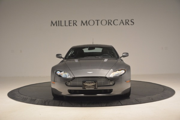 Used 2006 Aston Martin V8 Vantage Coupe for sale Sold at Aston Martin of Greenwich in Greenwich CT 06830 12