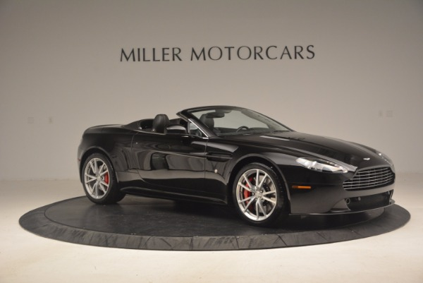 Used 2012 Aston Martin V8 Vantage S Roadster for sale Sold at Aston Martin of Greenwich in Greenwich CT 06830 10