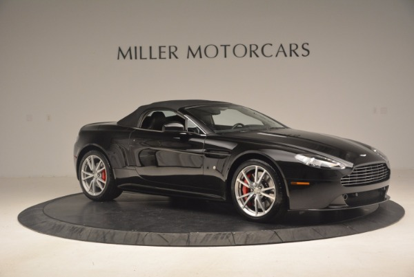 Used 2012 Aston Martin V8 Vantage S Roadster for sale Sold at Aston Martin of Greenwich in Greenwich CT 06830 22