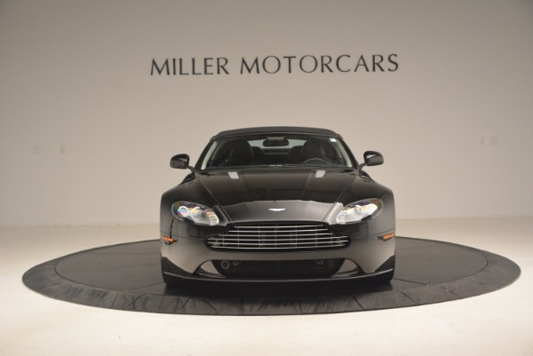 Used 2012 Aston Martin V8 Vantage S Roadster for sale Sold at Aston Martin of Greenwich in Greenwich CT 06830 24