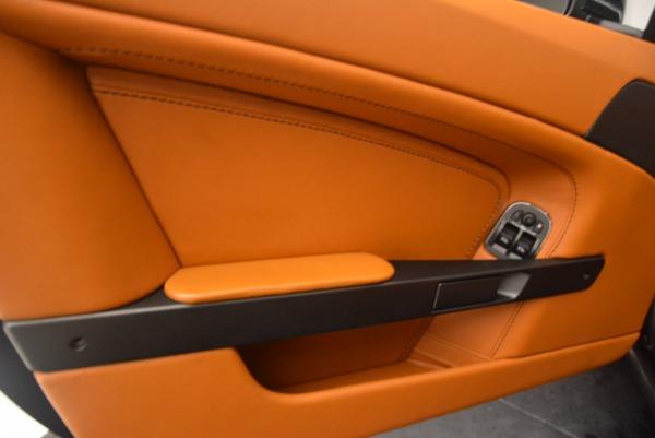 Used 2009 Aston Martin V8 Vantage for sale Sold at Aston Martin of Greenwich in Greenwich CT 06830 16