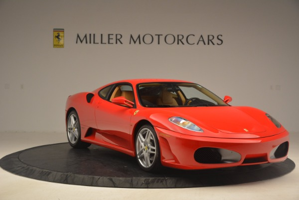 Used 2005 Ferrari F430 for sale Sold at Aston Martin of Greenwich in Greenwich CT 06830 11