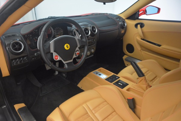 Used 2005 Ferrari F430 for sale Sold at Aston Martin of Greenwich in Greenwich CT 06830 13