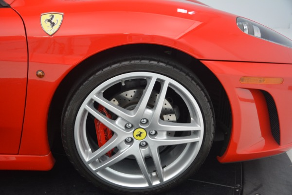 Used 2005 Ferrari F430 for sale Sold at Aston Martin of Greenwich in Greenwich CT 06830 18
