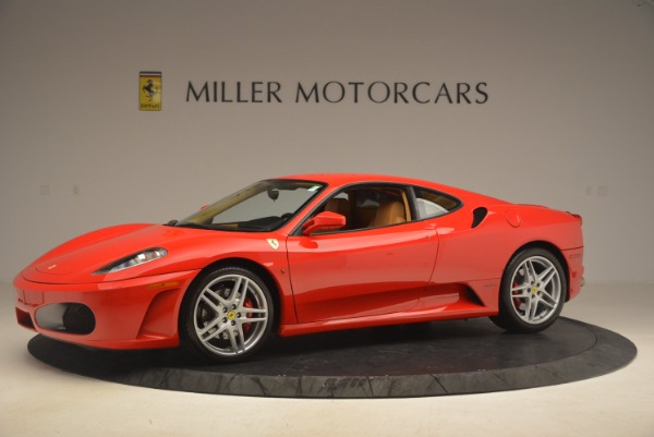Used 2005 Ferrari F430 for sale Sold at Aston Martin of Greenwich in Greenwich CT 06830 2
