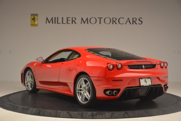 Used 2005 Ferrari F430 for sale Sold at Aston Martin of Greenwich in Greenwich CT 06830 5