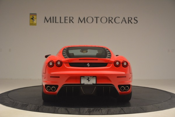 Used 2005 Ferrari F430 for sale Sold at Aston Martin of Greenwich in Greenwich CT 06830 6