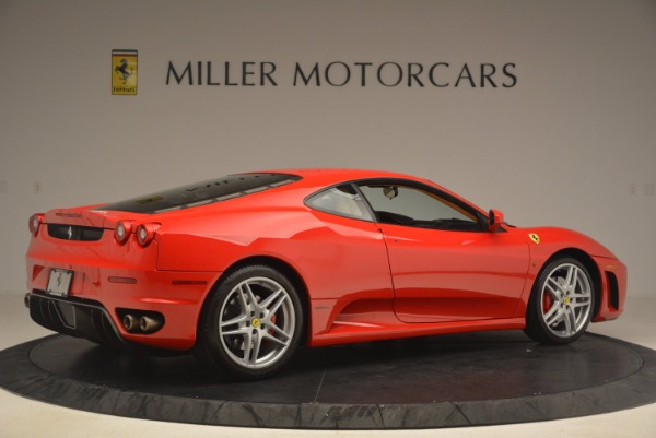 Used 2005 Ferrari F430 for sale Sold at Aston Martin of Greenwich in Greenwich CT 06830 8