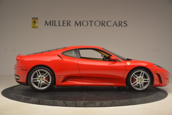 Used 2005 Ferrari F430 for sale Sold at Aston Martin of Greenwich in Greenwich CT 06830 9