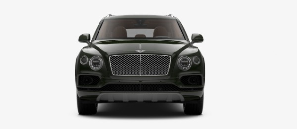 Used 2017 Bentley Bentayga for sale Sold at Aston Martin of Greenwich in Greenwich CT 06830 5