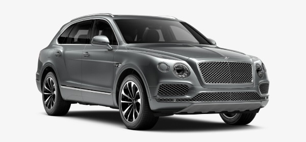 Used 2017 Bentley Bentayga for sale Sold at Aston Martin of Greenwich in Greenwich CT 06830 1