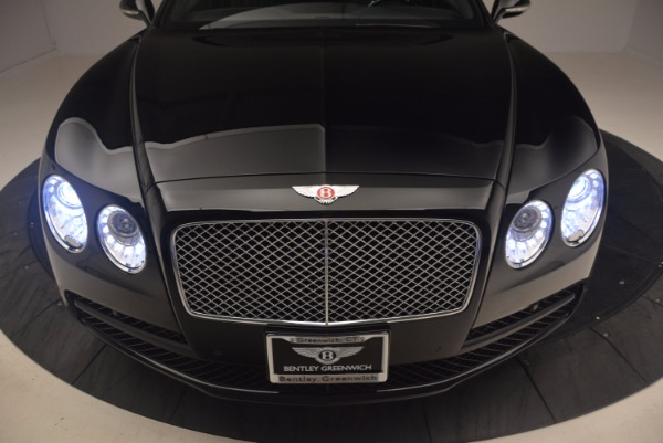Used 2015 Bentley Flying Spur V8 for sale Sold at Aston Martin of Greenwich in Greenwich CT 06830 15