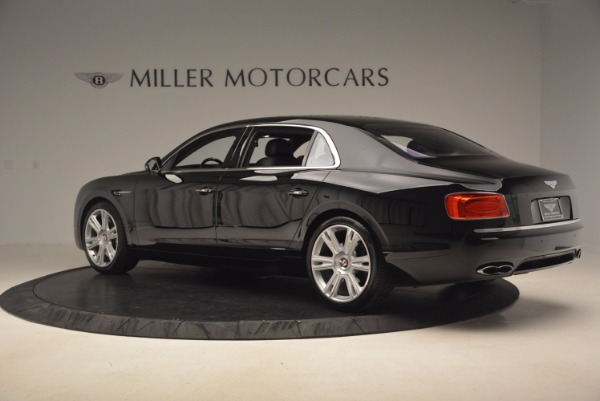 Used 2015 Bentley Flying Spur V8 for sale Sold at Aston Martin of Greenwich in Greenwich CT 06830 4