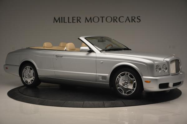 Used 2008 Bentley Azure for sale Sold at Aston Martin of Greenwich in Greenwich CT 06830 11