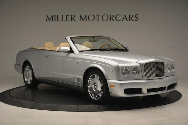 Used 2008 Bentley Azure for sale Sold at Aston Martin of Greenwich in Greenwich CT 06830 12