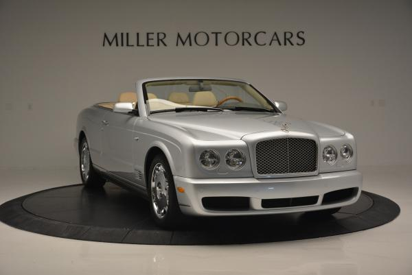 Used 2008 Bentley Azure for sale Sold at Aston Martin of Greenwich in Greenwich CT 06830 13