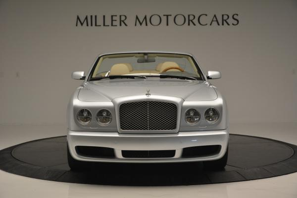Used 2008 Bentley Azure for sale Sold at Aston Martin of Greenwich in Greenwich CT 06830 14