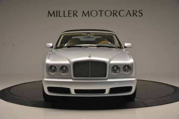 Used 2008 Bentley Azure for sale Sold at Aston Martin of Greenwich in Greenwich CT 06830 15
