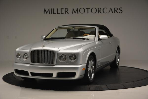 Used 2008 Bentley Azure for sale Sold at Aston Martin of Greenwich in Greenwich CT 06830 16