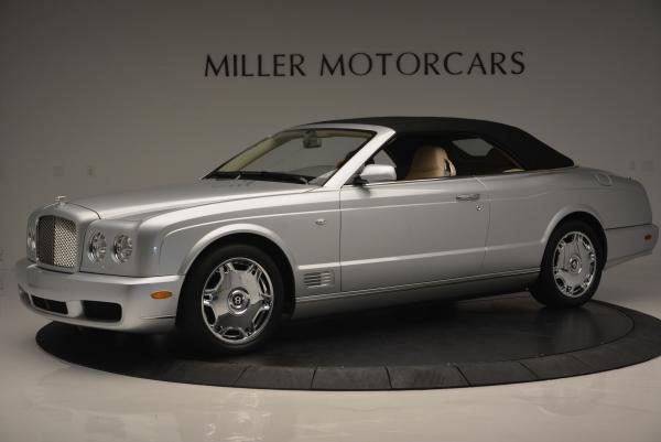 Used 2008 Bentley Azure for sale Sold at Aston Martin of Greenwich in Greenwich CT 06830 18