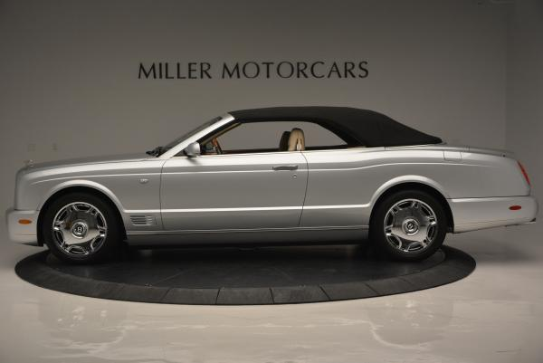 Used 2008 Bentley Azure for sale Sold at Aston Martin of Greenwich in Greenwich CT 06830 19