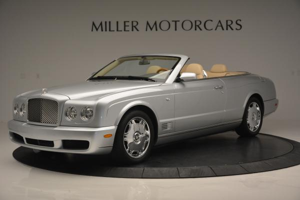 Used 2008 Bentley Azure for sale Sold at Aston Martin of Greenwich in Greenwich CT 06830 2