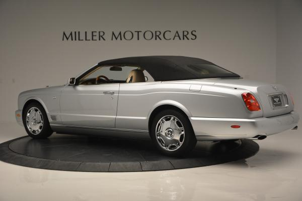 Used 2008 Bentley Azure for sale Sold at Aston Martin of Greenwich in Greenwich CT 06830 20