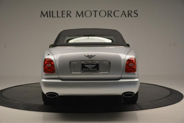 Used 2008 Bentley Azure for sale Sold at Aston Martin of Greenwich in Greenwich CT 06830 22