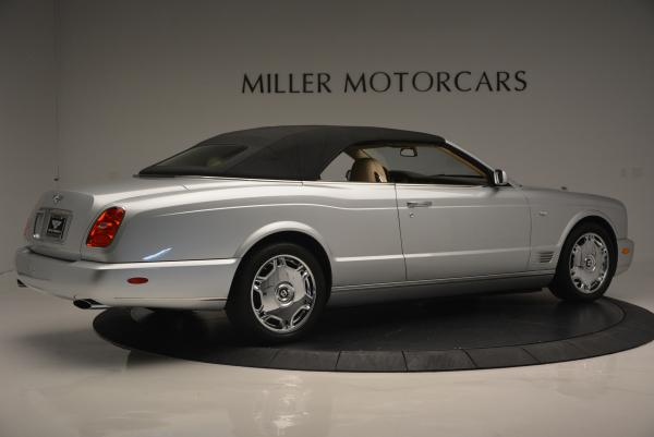 Used 2008 Bentley Azure for sale Sold at Aston Martin of Greenwich in Greenwich CT 06830 25
