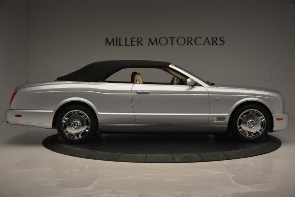 Used 2008 Bentley Azure for sale Sold at Aston Martin of Greenwich in Greenwich CT 06830 26